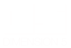 Dimension 5 Logo