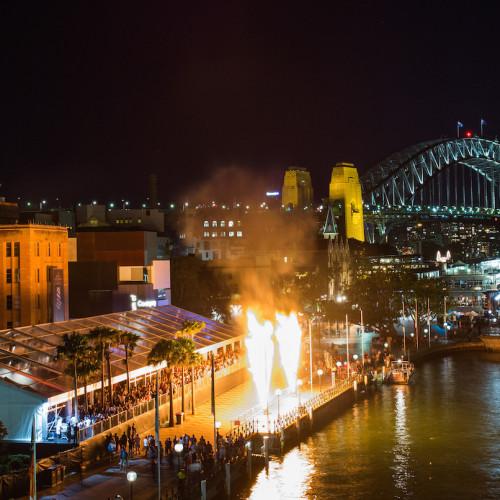 AUSTRALIAN TOURISM EXCHANGE